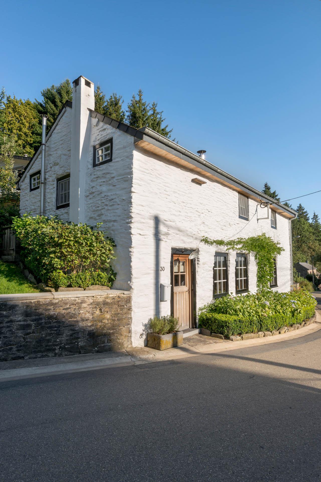 Welkom - Le cottage d'Ollomont